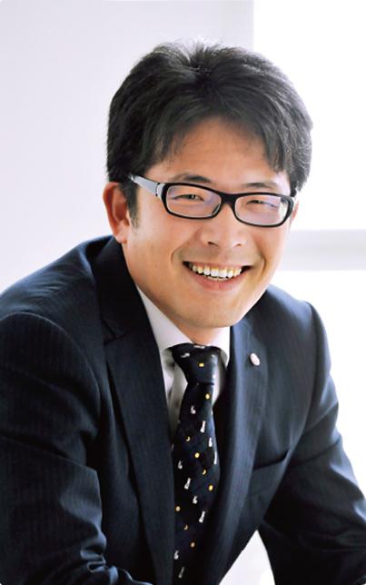 代表取締役社長 占部克明